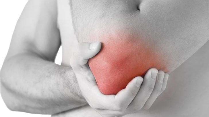 cartilajul la cot doare osteoartrita articulațiilor degetelor simptome și tratament