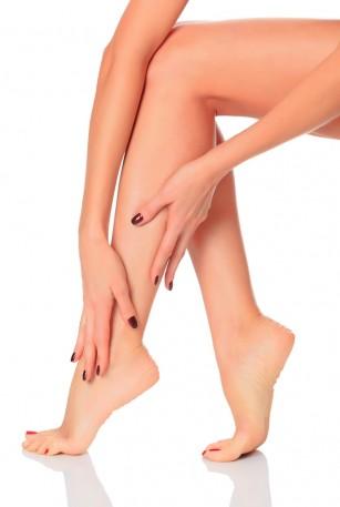 cauza durerii în articulațiile picioarelor