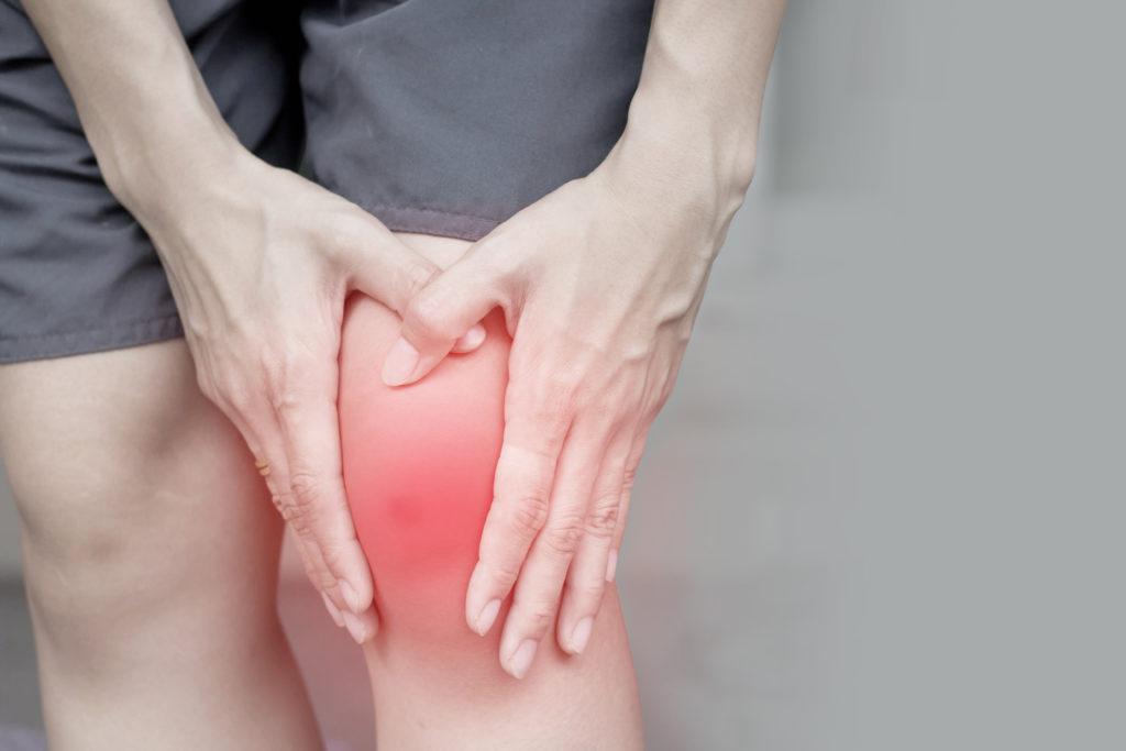 dureri articulare la genunchi la întoarcere