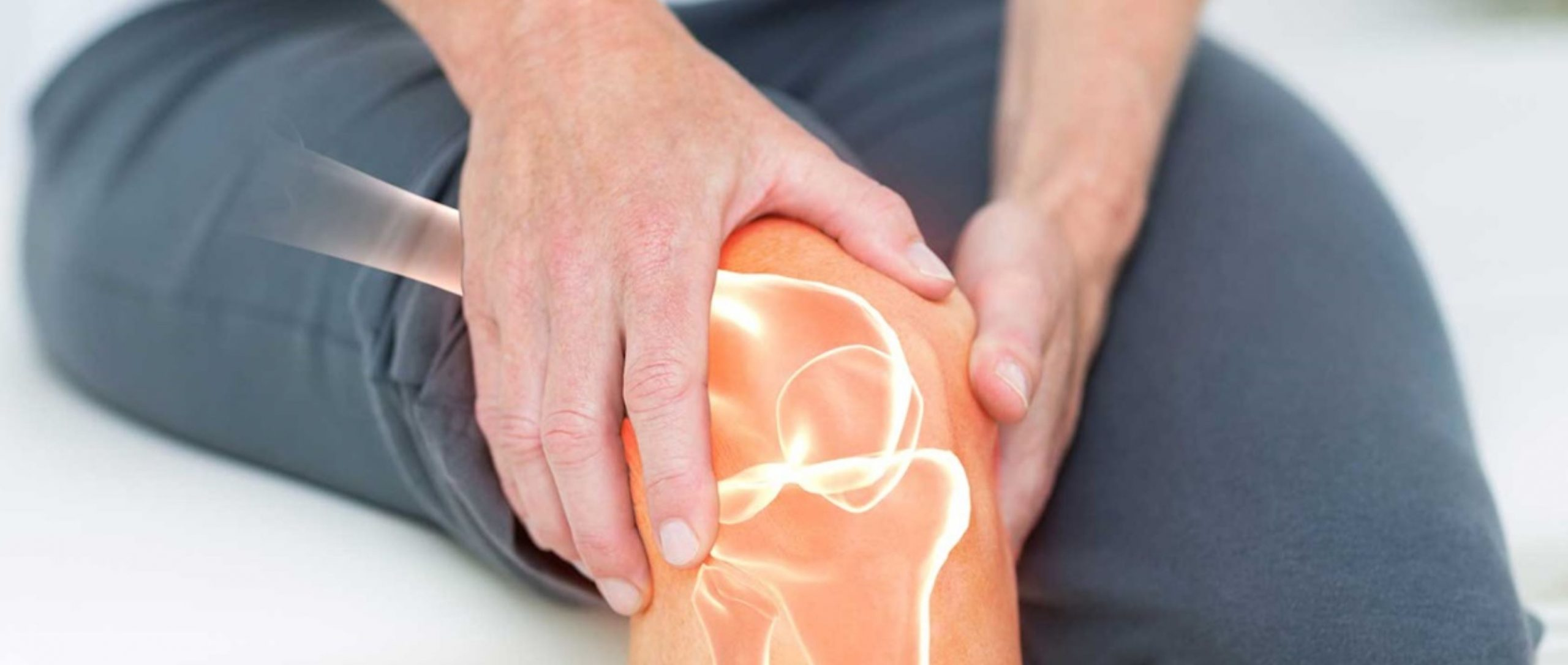 Ce simptome tradeaza ca ai gonartroza dupa ce ai trecut de 50 sau 60 de ani