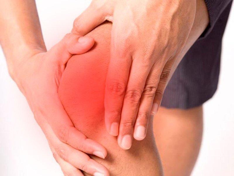 ceea ce lipsește cu durerea articulară