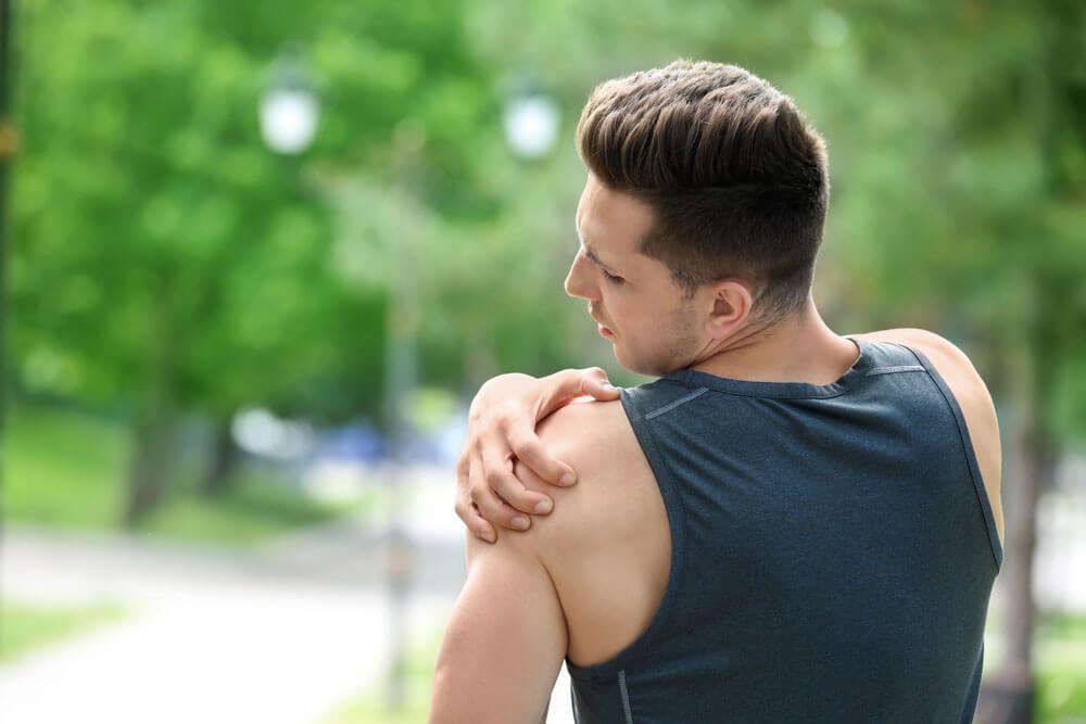 Cum să dormi cu durere în articulația umărului