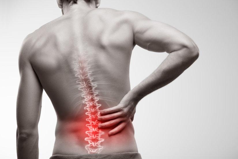 cum să tratezi inflamația articulațiilor coloanei vertebrale
