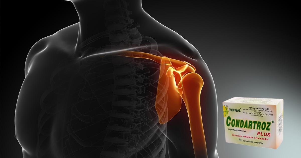 tot despre artroza articulației umărului artrita la incheietura de gradul II