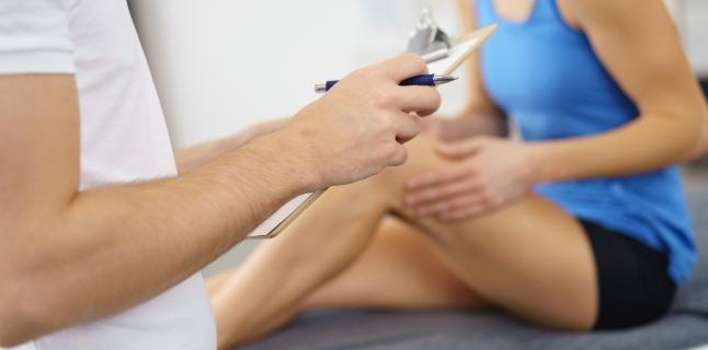 metode de tratare a durerii articulațiilor genunchiului cum să scapi de durerile de genunchi