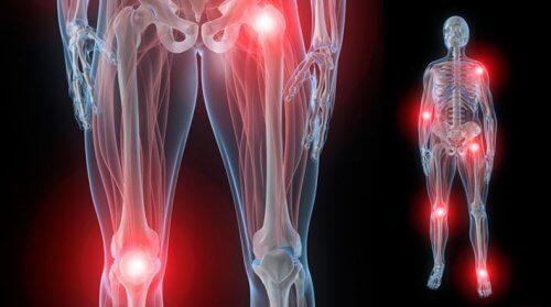 dureri de picior articulația piciorului