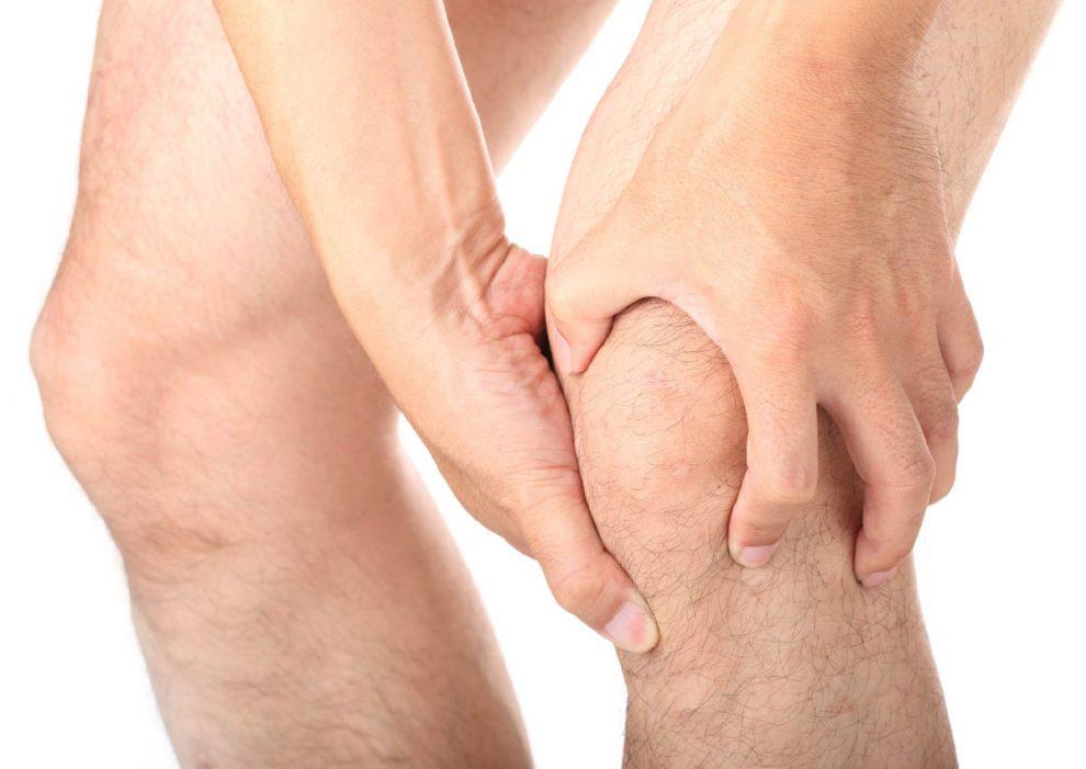 durere în articulațiile genunchiului cum să le elimini
