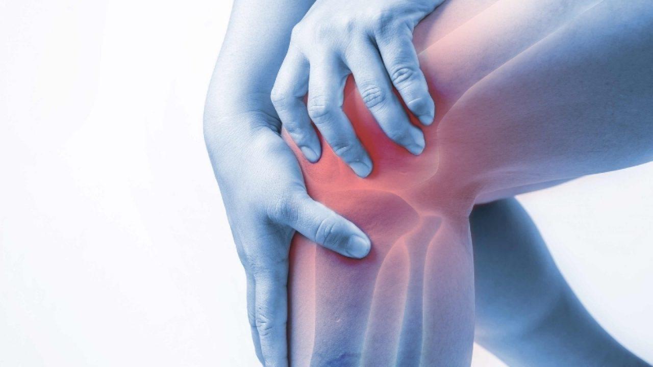 dureri articulare cu lipsa de calciu
