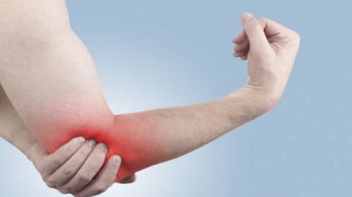 dureri de cot din șoc Tehnica Dusupov pentru tratamentul articulațiilor