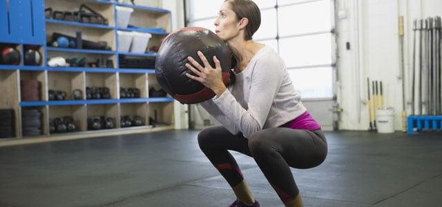 dureri de genunchi după antrenament