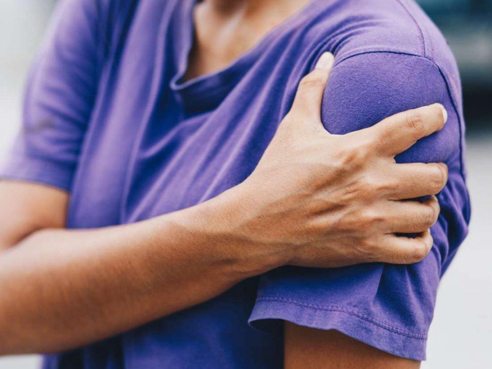 artroza în tratamentul mâinilor durere ulnară radiculară distală