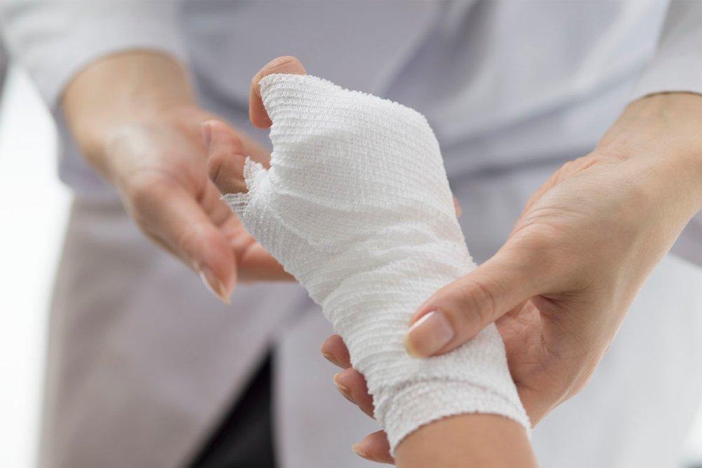 durere de fractură la încheietura mâinii cum și cum să tratăm osteoartrita articulațiilor cotului
