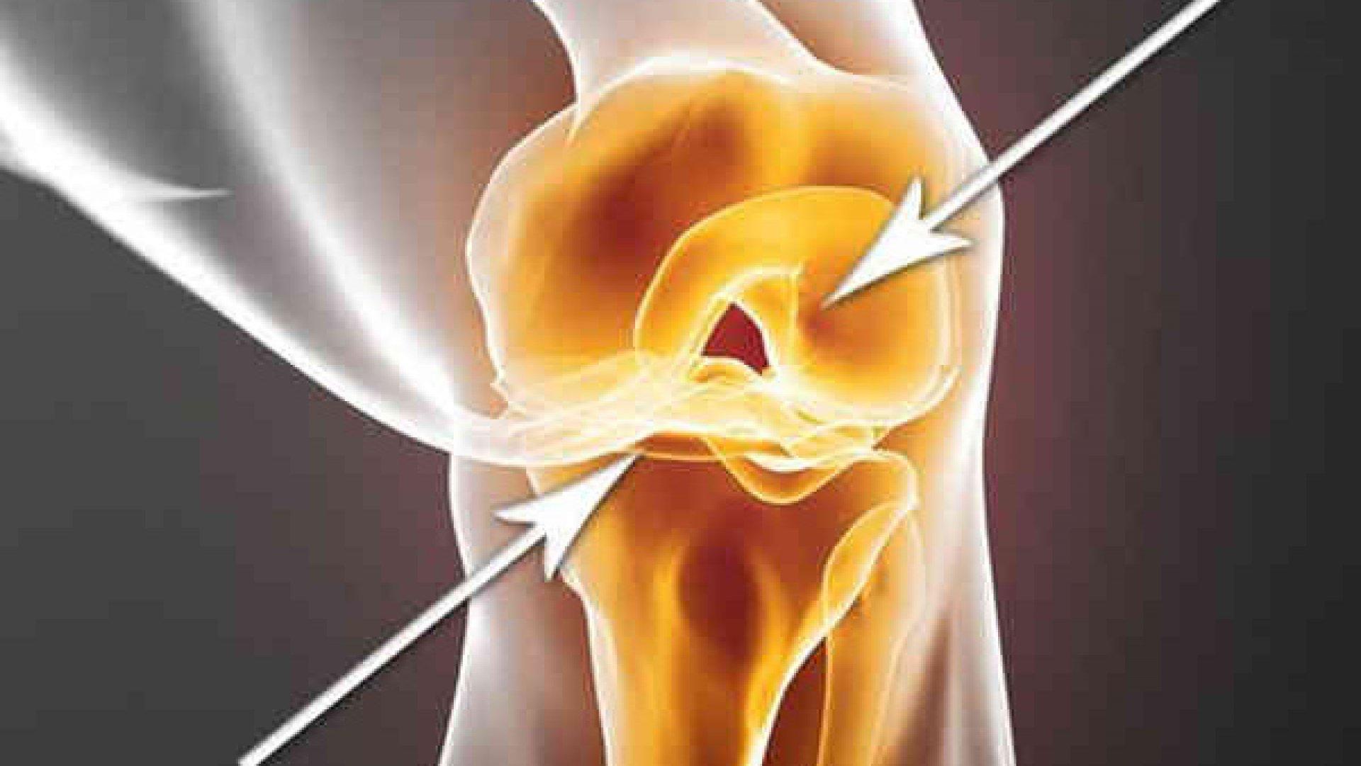 este posibilă regenerarea cartilajului