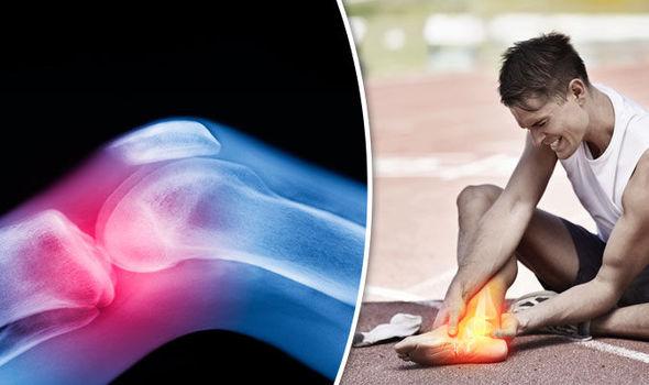 este posibil să vă deplasați cu inflamația articulară diagnosticul durerii articulare a umărului