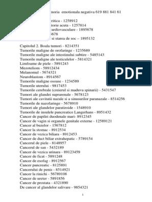 boli degenerative de țesut conjunctiv