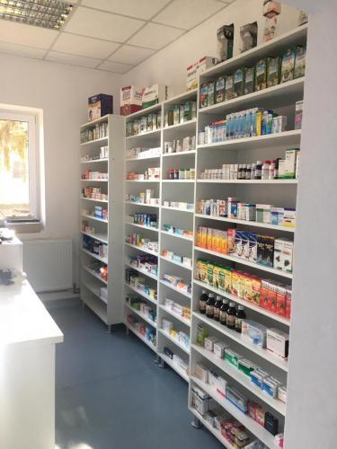 farmacie comună