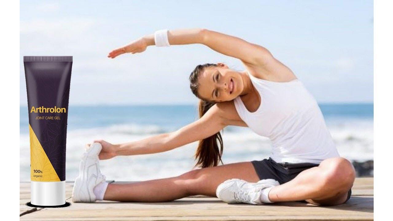 gel eficient de osteocondroză
