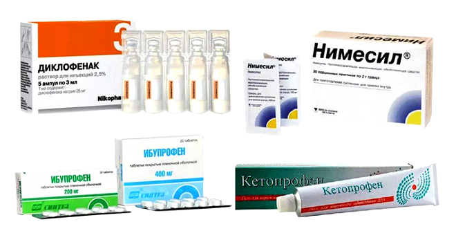 geluri antiinflamatorii nesteroidiene preparate pentru călcâi pentru tratamentul articular