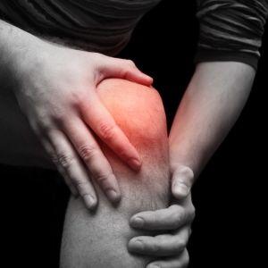 Tratamentul durerilor de genunchi cu homeopatie, Dureri articulare cu dureri articulare