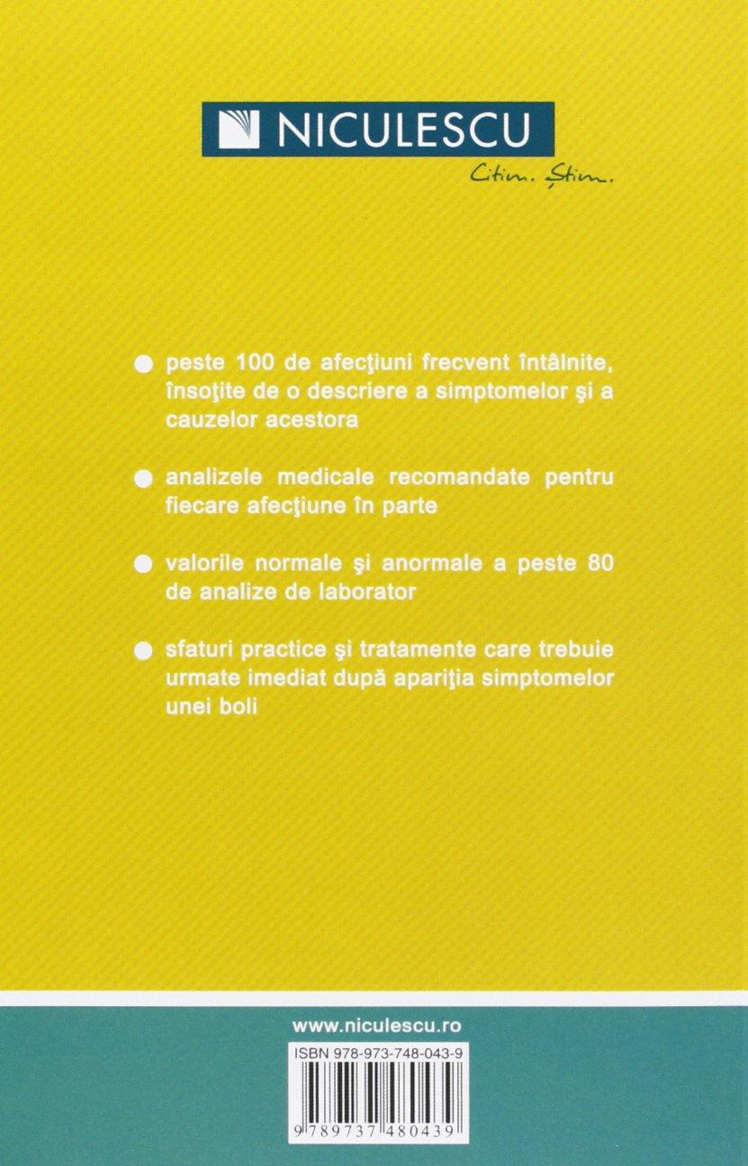 lista tuturor tratamentelor articulare
