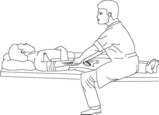 luxația articulației umărului cum să se trateze