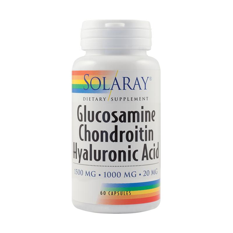 medicamente complexe cu gluconamină condroitină Preț ce este durerea articulară migratorie