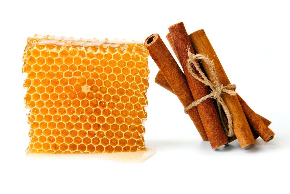 miere și tratamentul cu artroză scorțișoară