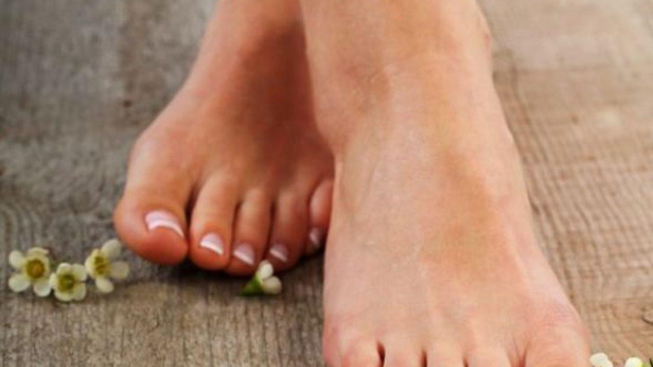 picioarele umflate dimineața