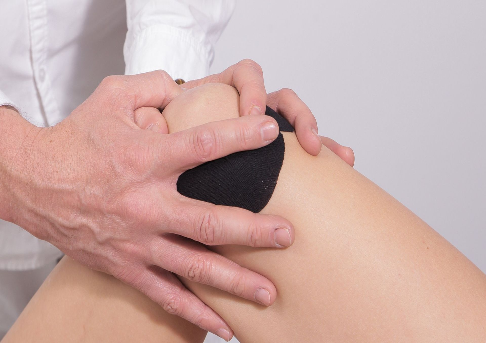 reteta de tratament a genunchiului bunicii