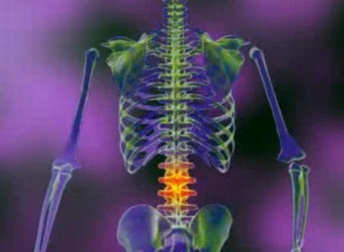 tratamentul articular în faze tratamentul cu genroxid de genunchi