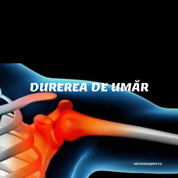 Tratamentul cu radiografie al durerilor de umăr -