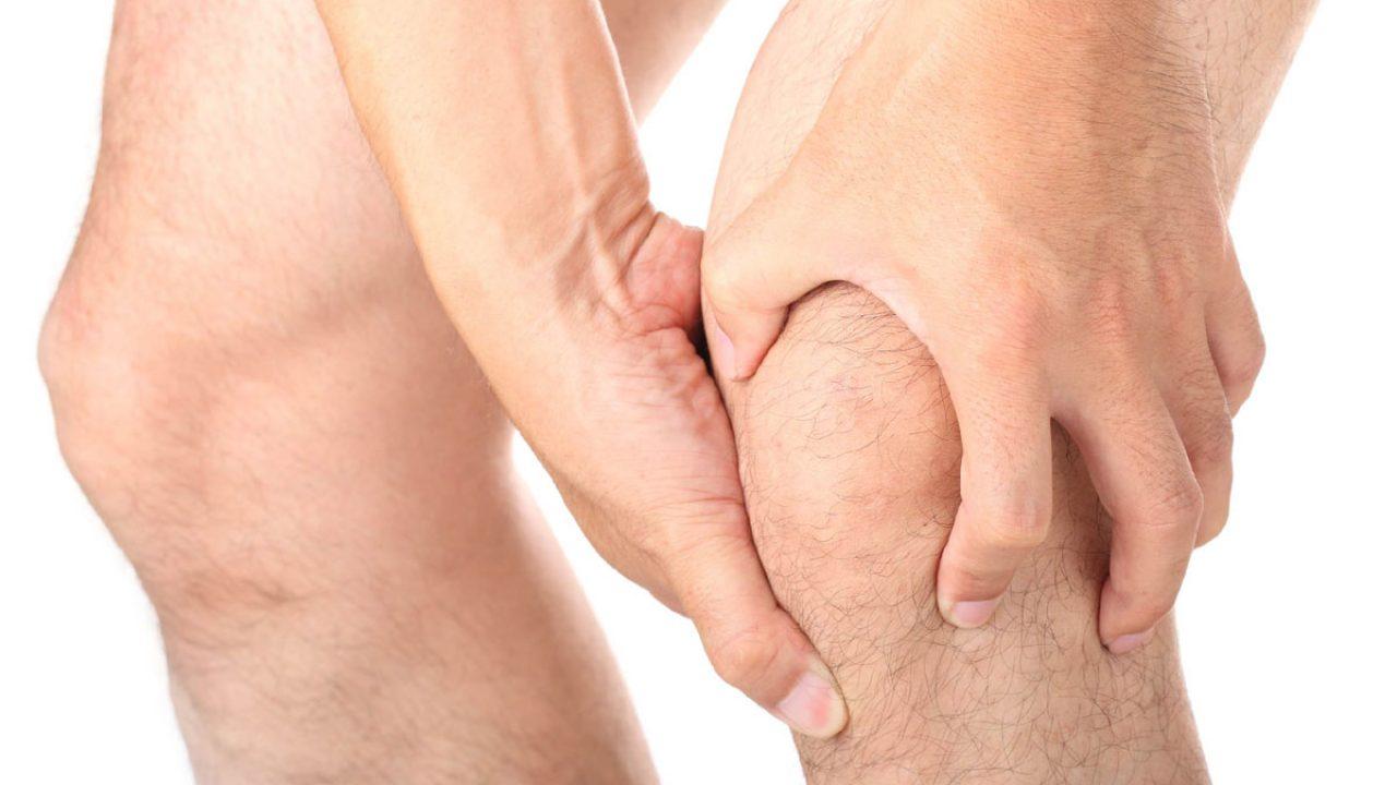 durere sub cupa genunchiului