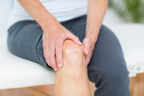 Gelatina te ajută să ameliorezi durerile articulare