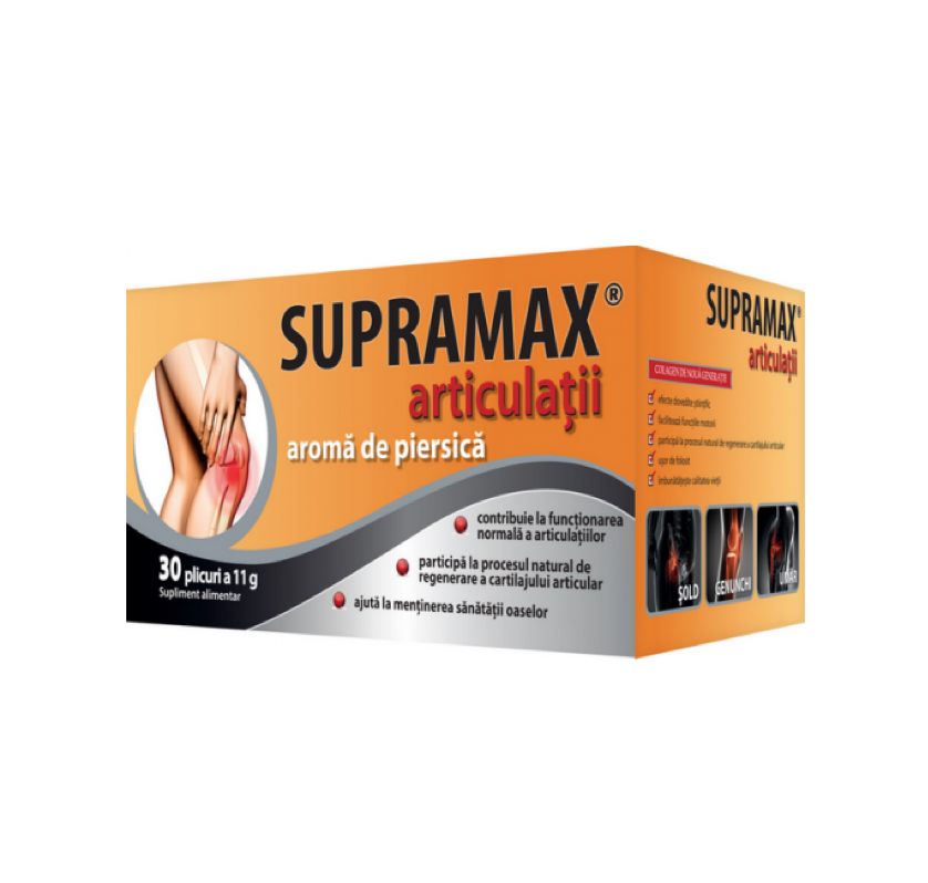 Vitamina C pentru durerile articulare