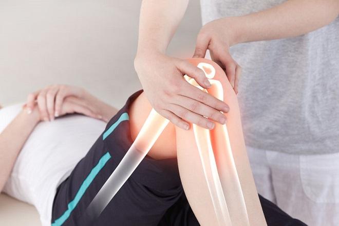 dureri de genunchi în poziție de lotus artrita edemului articulației cotului