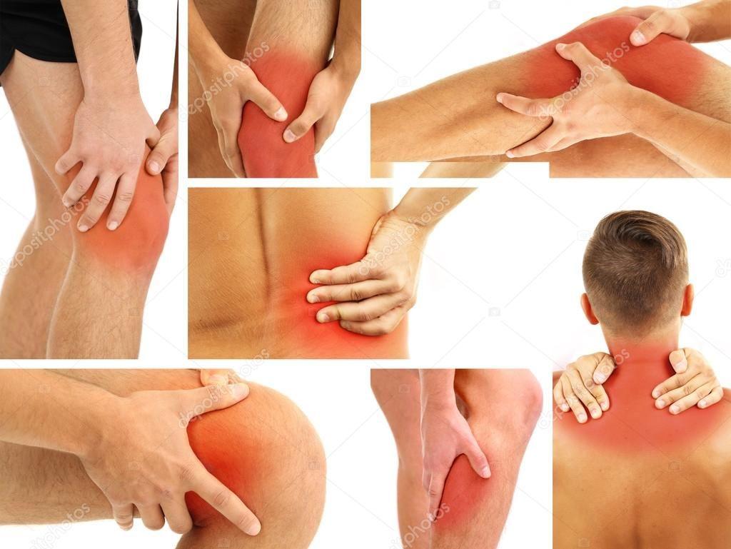 dureri de genunchi și căderea părului recenzii pentru tratamentul articulațiilor hunchun