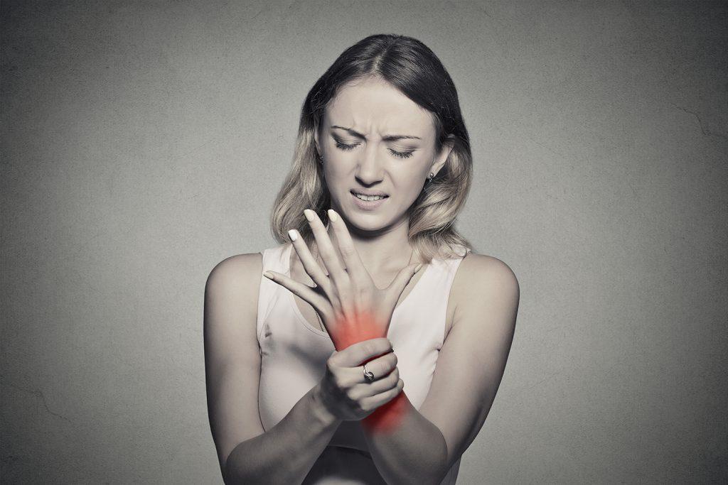 dureri articulare în timpul somnului