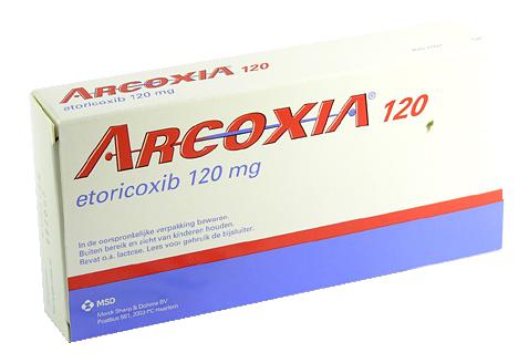 Arcoxia 60 Mg Reactii Adverse - Tratamentul articulației arkoxia