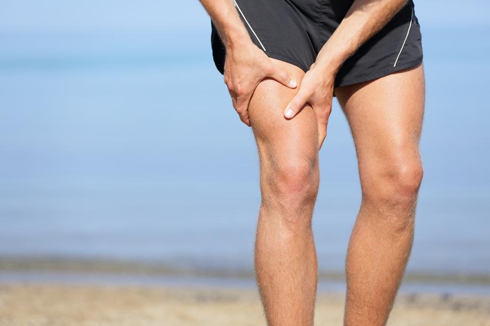 Îți distruge alergatul genunchii?