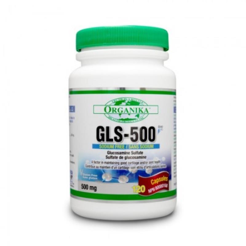 raport optim de glucozamină și condroitină