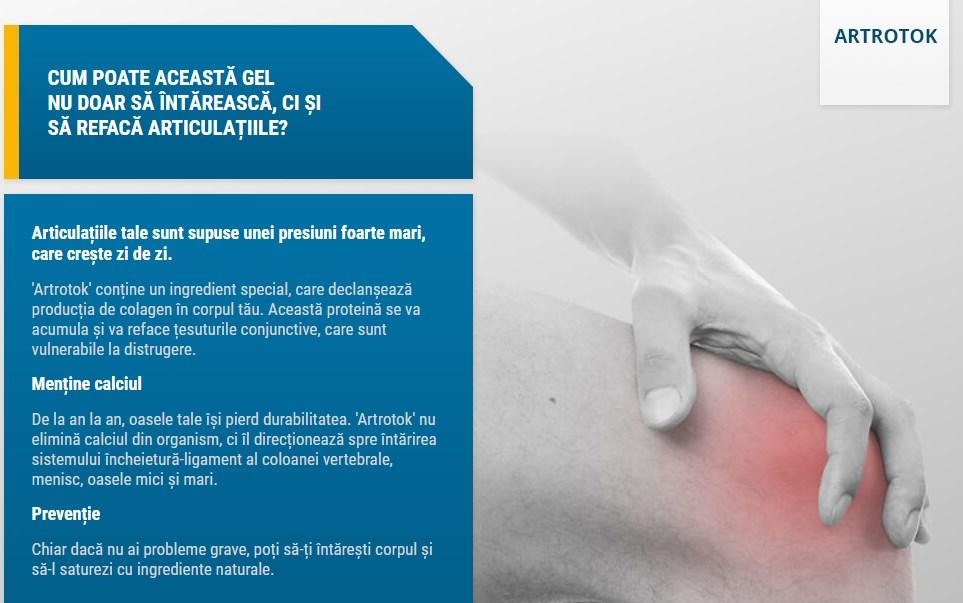 mi-au durut articulațiile condromalacia tratamentul articulației genunchiului de 3 grade