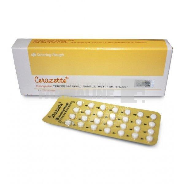 dureri articulare în timp ce luați anticonceptionale