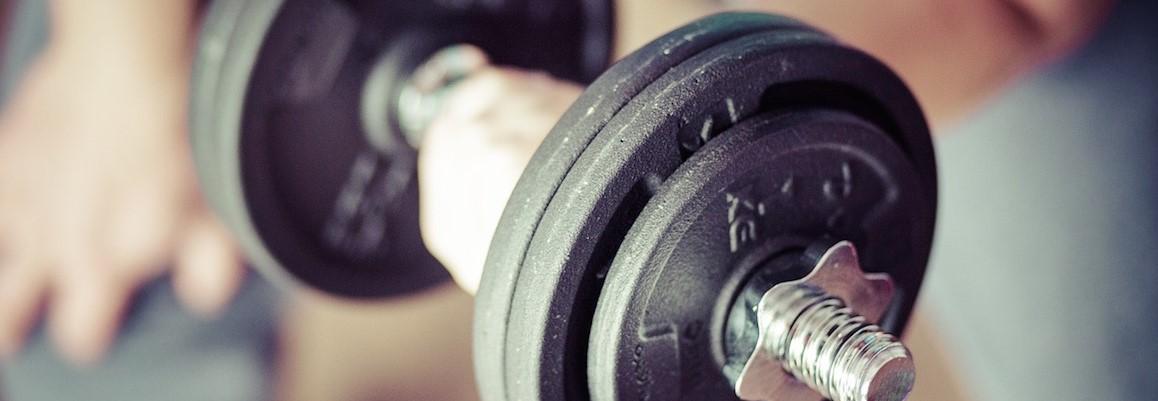 dureri articulare la ridicarea greutăților