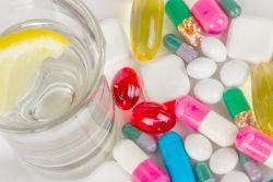 cele mai bune medicamente pentru reparații comune dislocare articulară după luxația umărului
