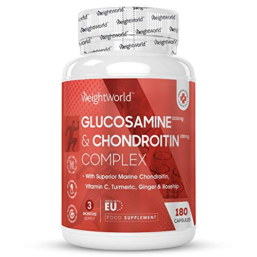 pret glucosamina condroitina