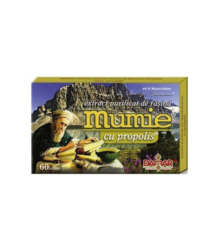 pastile de mumie pentru durerile articulare