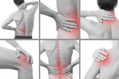 unguent pentru dureri la nivelul articulațiilor