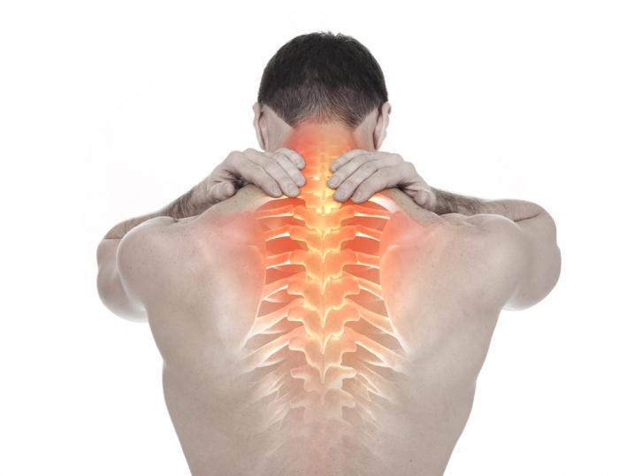 tratament post-traumatic artroza-artrita gleznei culturism pentru dureri articulare