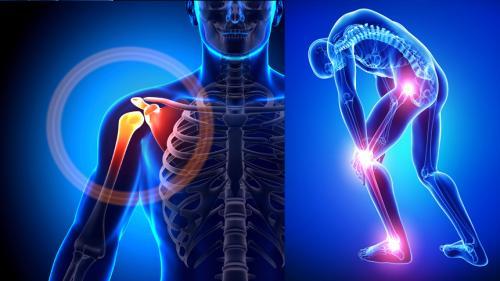 spitalizare pentru dureri articulare