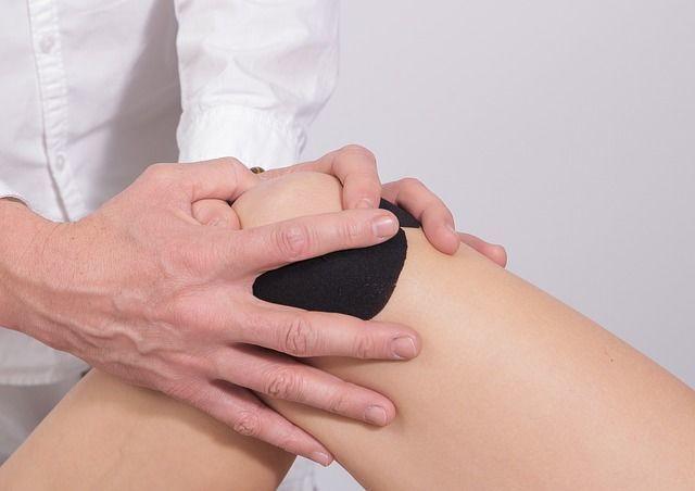 Cum să tratezi articulațiile pe vremuri